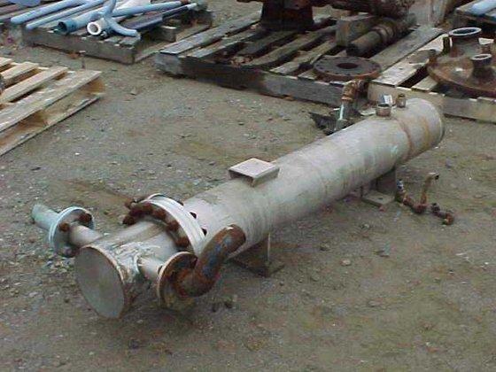 EXCHANGERS 76959 in La Porte,