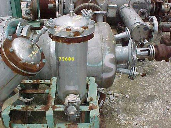 FILTERS 73606 in La Porte,