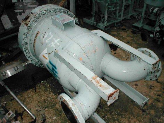 PLENTY BFE-7-300-8-CS 77165 in La