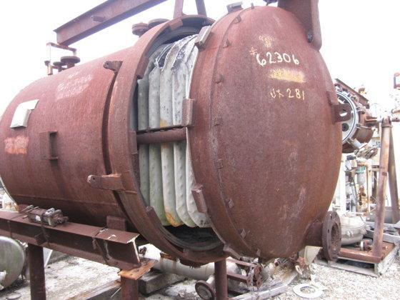 DURCO HLV-48/286 PRESSURE LEAF in