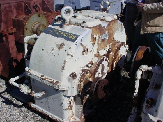 LUFKIN M290B REDUCER SERVICE FACTOR: