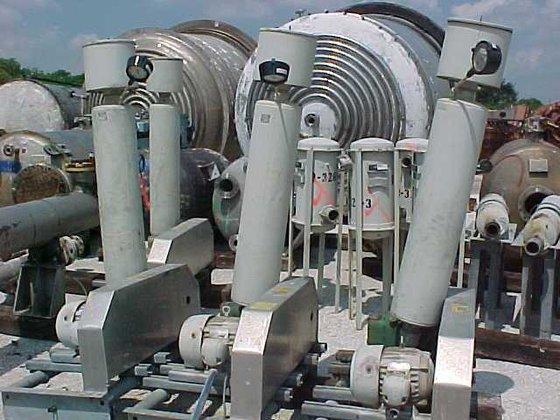 DURAFLOW 3006 V-T SILO AIR