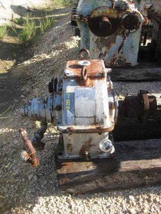 LUFKIN M120C REDUCER in La