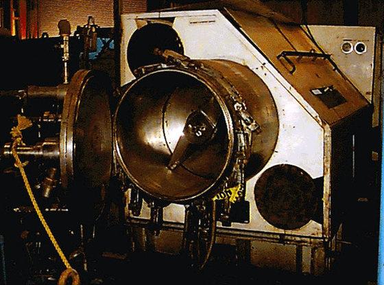 NEULINGER PM-300H COMPOUNDER in La