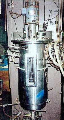 BRUNSWICK SCIENTIFIC 1975 in La