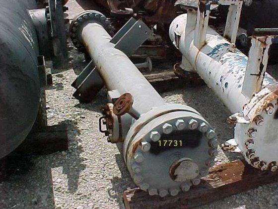 VESSELS/REACTORS 17731 in La Porte,