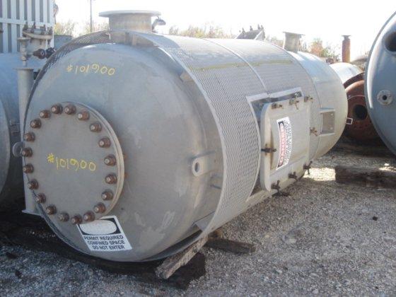 Allied Industries Ftfr 5484 101900 In La Porte Tx Usa