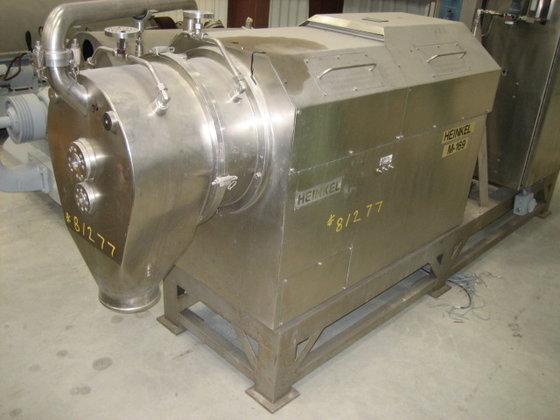 HEINKEL HF-300 HF-INVERTING FILTER in