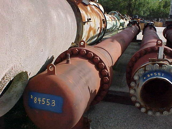 1994 SHELL & TUBE PREVIOUS