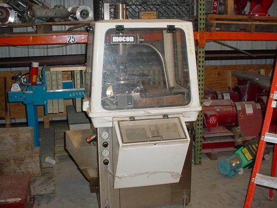 CAPSULE WEIGHING MACHINE in La
