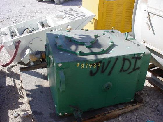 LIGHTNIN 77S125 GEAR BOX ONLY