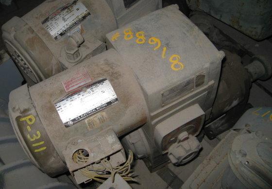 ELECTRIC MOTORS 88918 in La