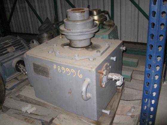 LIGHTNIN 85-S-20 GEAR BOX ONLY