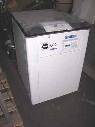 MVE MVE600 F-GB-BB NITROGEN REFRIGERATION