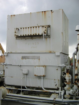 GENERAL ELECTRIC 3 PHASE in