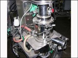 CARR P6 POWERFUGE CENTRIFUGE in