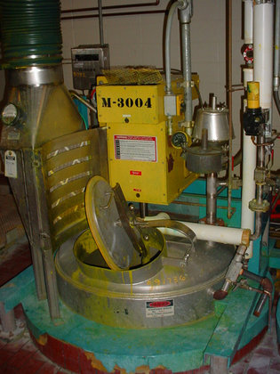 ACME HIGH SHEAR DISOLVER MYERS