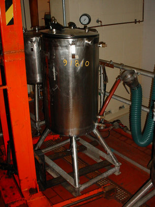 JACKETED KETTLE in La Porte,