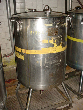 TANKS 91980 in La Porte,
