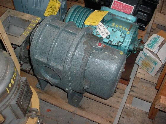 FULLER (SUTORBILT) 6MV-B ROTARY LOBE