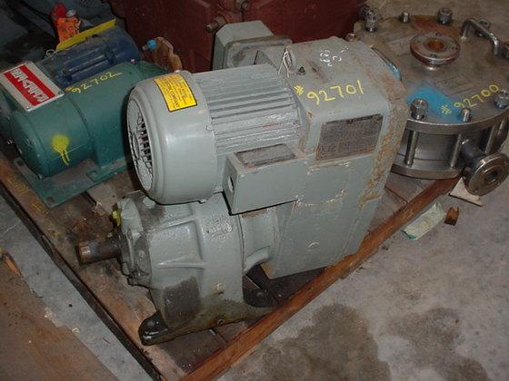 ELECTRIC MOTORS 92701 in La