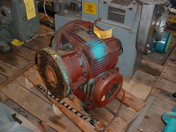 PFAUDLER FSMV-47694A-EJD GEARBOX ONLY in
