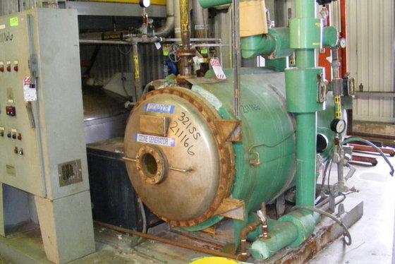 OZONE TREATMENT SYSTEMS EG-V50H 92265