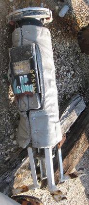 1993 CUNO FLO82VE1931830 CARTRIDGE in