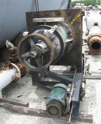 NEWTON MACHINE (LUWA) V216 93793