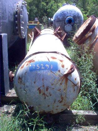 VESSELS/REACTORS 95138 in La Porte,
