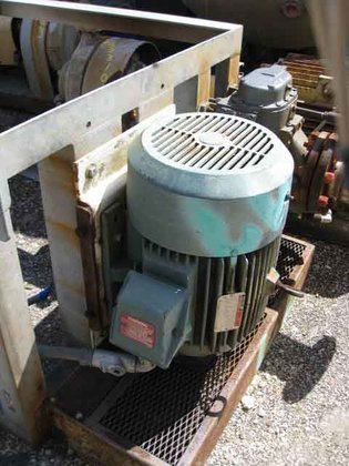 TUTHILL 3210-67L3-5175 in La Porte,