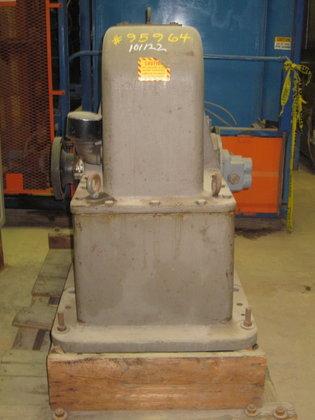 GENERAL ELECTRIC S-224-AM2 INCREASER REBUILT