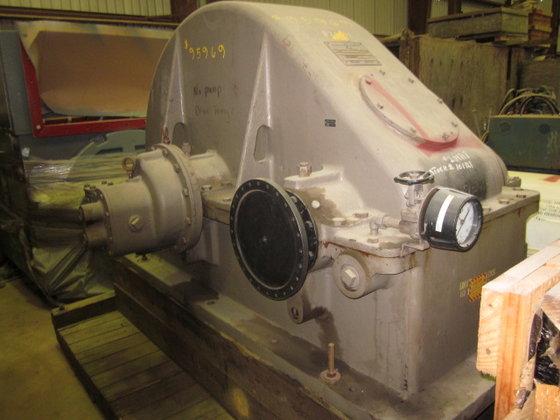 GENERAL ELECTRIC S-227-S2 INCREASER REBUILT