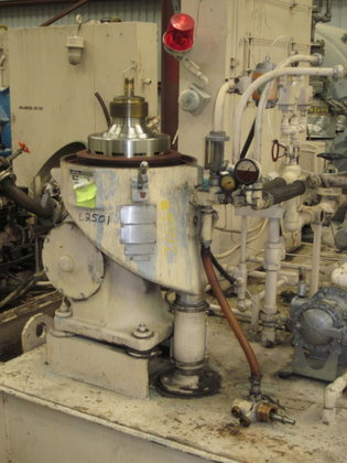 ALFA LAVAL WHPX405TGD-24-60/8810710102 DISC in