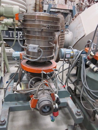 PLASTICS MACHINERY & ACCESSORIES 100488