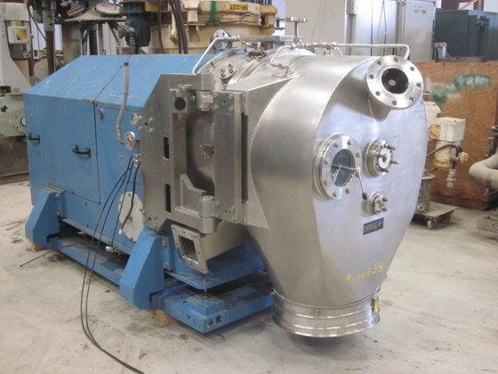 HEINKEL HF-600 HF-INVERTING FILTER HORIZONTAL