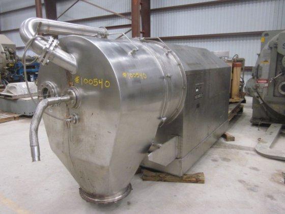 HEINKEL HF-800 HF-INVERTING FILTER HORIZONTAL