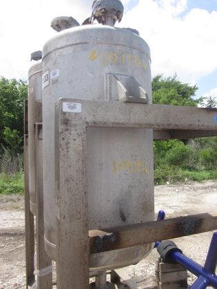 2003 ENERFAB REACTOR/VESSEL in La