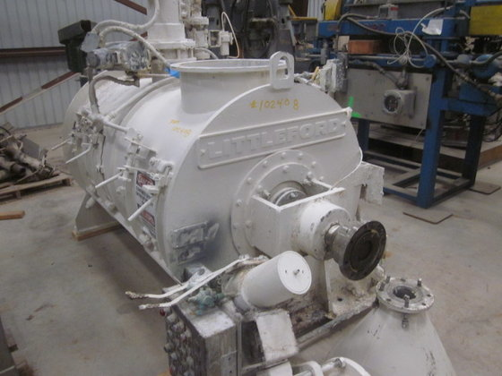 LITTLEFORD FKM1200 E PLOW PROVISIONS