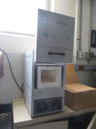 HEATECH 4851 ELECTRIC HEATED BOX