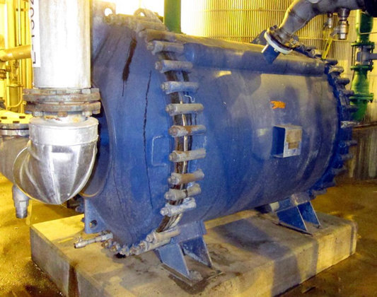 1995 ALFA LAVAL EXCHANGER in