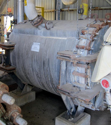 1987 ALFA LAVAL EXCHANGER in