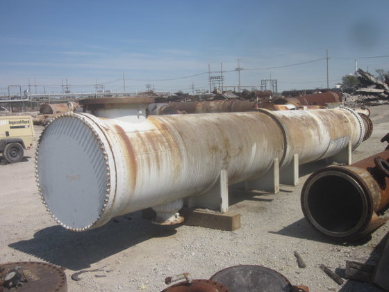 SOUTHERN HEAT EXCHANGER EXPANDER AFTERCOOLER