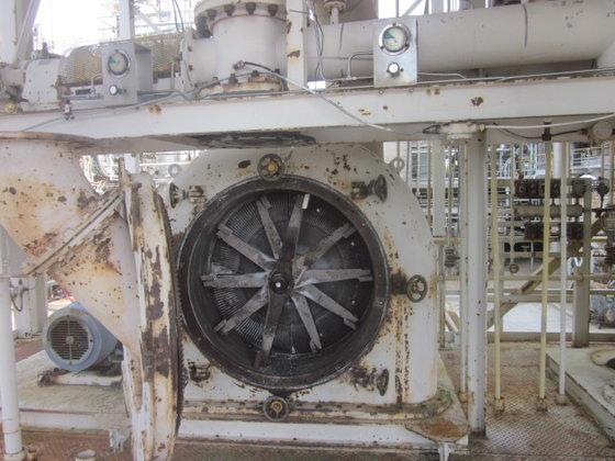 BAUERMEISTER UT-62 PTA GRINDER in