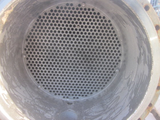 SOUTHERN HEAT EXCHANGER PREHEATER in