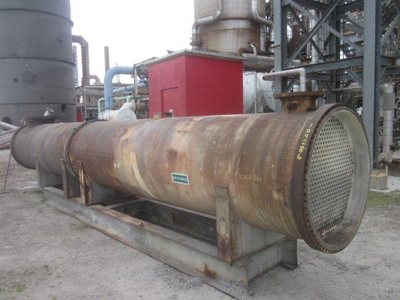SOUTHERN HEAT EXCHANGER EXPANDER AFTER