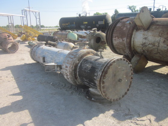 1994 SOUTHERN HEAT EXCHANGER ACID