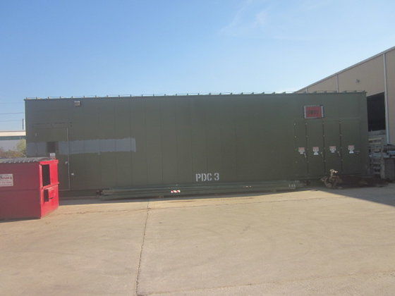 1045B MCC BUILDING in La