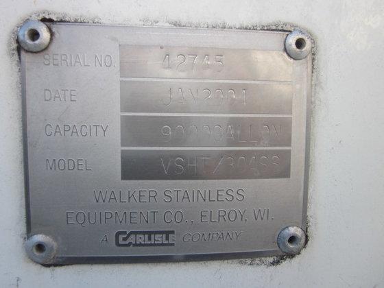 2004 WALKER STAINLESS VSHT #4