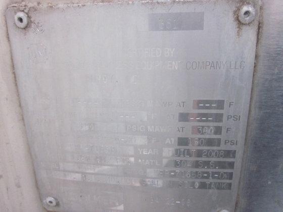 TANKS 106137 in La Porte,